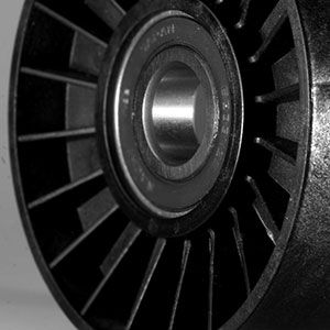 Image of automotive impeller