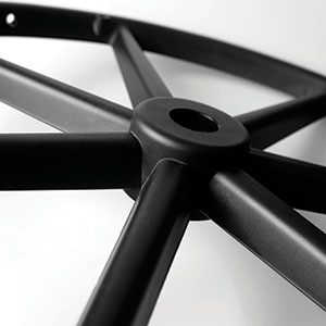 Image showing light weight wheel chair wheel